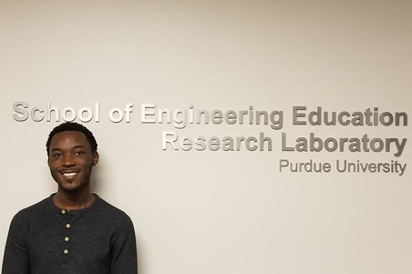 How I Re-Entered Graduate School With a Passion