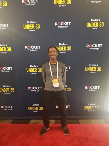 One Scholar's Reflections on the Forbes Under 30 Summit